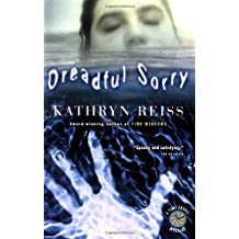 Dreadful Sorry (Time Travel Mysteries) by Reiss, Kathryn (2004) Paperback