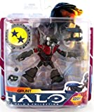 halo flood figures - McFarlane Toys Halo 2009 Wave 3 - Series 6 Grunt