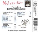 Tchaikovsky: Nutcracker Suite, Rimsky-Korsakov: Christmas Eve