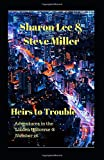 Heirs to Trouble (Adventures in the Liaden Universe)
