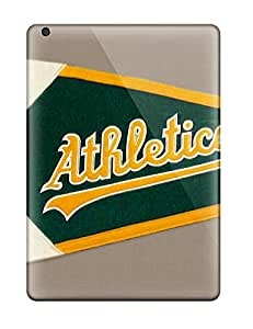 1632681K802743334 oakland athletics MLB Sports & Colleges best iPad Air cases