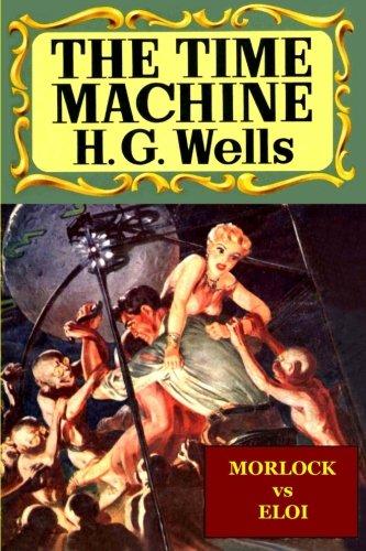 The Time Machine pdf epub