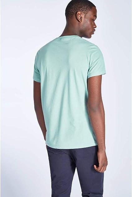 Jack Wills Sandleford T-Shirt Tee Top Short Sleeve Mens Grey Size XS *REF93