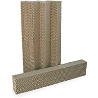 Evaporative Cooler Pad, 72H x 12W x 4D, Agriculture/Horticulture