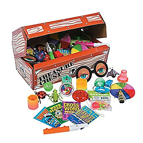 Fun Express Deluxe Treasure Assortment