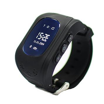 9Tong para niños, Reloj Inteligente con GPS, Reloj rastreador de niños, teléfono con