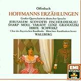 Offenbach: Hoffmanns Erzählungen (Großer Querschnitt)