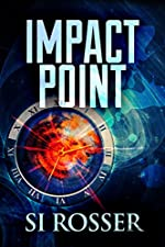 Impact Point: Terrorism Fiction Thriller