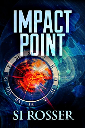 Nothing can prepare the world for the cataclysm that is about to unfold. Time seems to be ticking…towards potential extinction…Simon Rosser's action thriller Impact Point