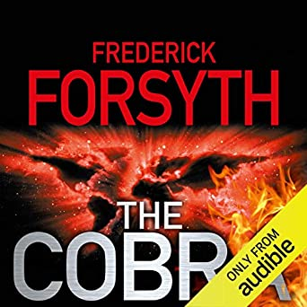 Amazon.com: The Cobra (Audible Audio Edition): Frederick ...
