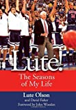 Lute!, Lute Olson and David Fisher, 0312354339