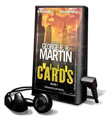 Wild Cards George R Martin