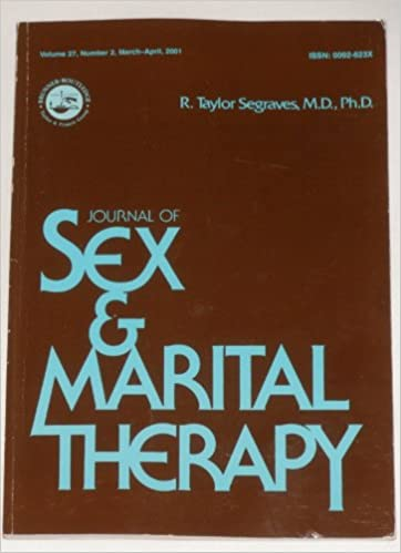 Journal of sex and marital therapy galleries 92