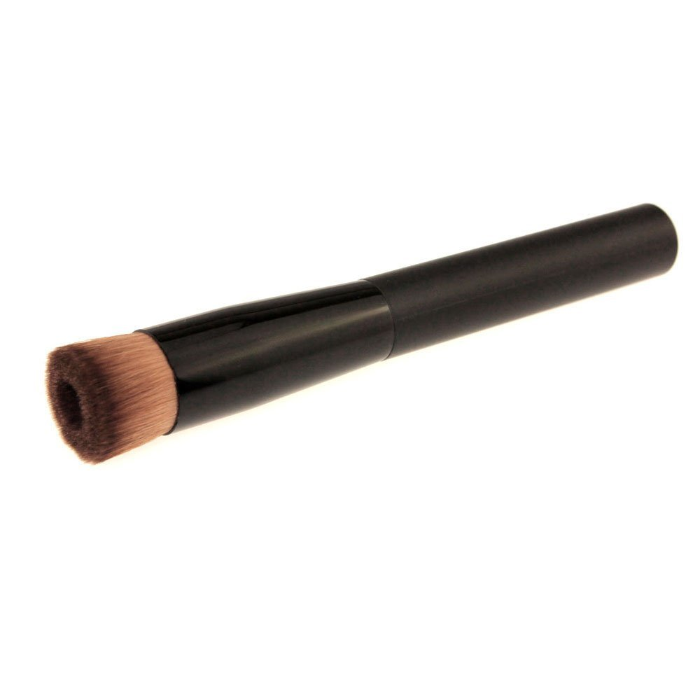 how to clean pur skin perfecting foundation brush