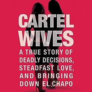 Cartel Wives Audiobook