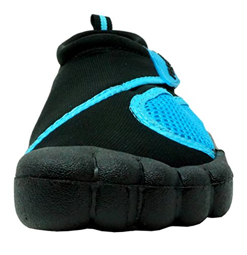 Mens Womens Fresko Fresko Water and Toes Shoes Mens and With Womens Turquoise TwxxqI7B