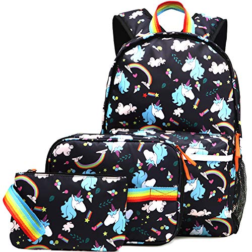 Kemy's Unicorn Backpack for