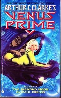Publication: Arthur C. Clarke's Venus Prime 2