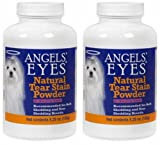 Angels Eyes Natural Dog Tear Stain Remover, Chicken Flavor, 300 gram