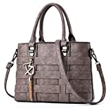 Best Fashion Tote Purses - Tibes Fashion Ladies Bag Tote Bag Purse Work Review