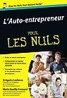L'Auto-entrepreneur poche pour les Nuls Business par Gouilly-Frossard