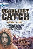 Deadliest Catch Season 2 - DVD Set (Part 1)