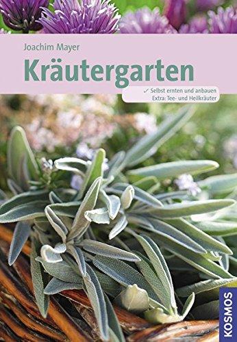 Kräutergarten (Kosmos Gartenbibliothek)