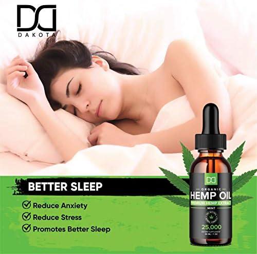natural anti inflammatory hemp seed oil supplement