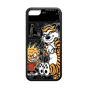CSKFUCTSLR Laser Technology Cute Tangled Pascal TPU Case Cover Skin for Cheap phone iphone 6 5.5 plus iphone 6 5.5 plus -1 Pack- Black - 3
