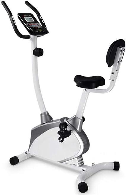 SPINBK Bicicleta Estática Magnética Equipo De La Aptitud Bicicleta ...