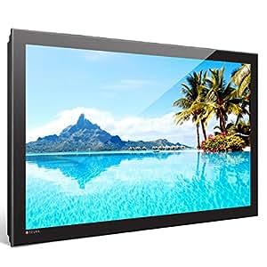 "Seura STRM-55.3-UB 55"" Storm Ultra Bright Weatherproof Outdoor TV for Full Sun"