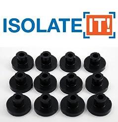 Isolate It!: Sorbothane Vibration Isolat...