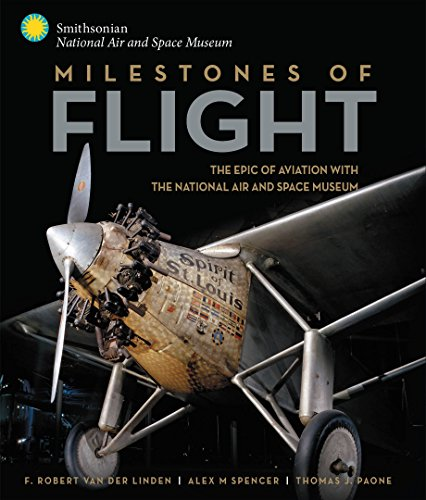 (Milestones of Flight)