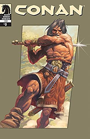 Conan #0 (Conan 0)