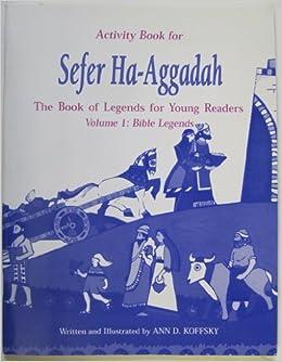 The book of legends sefer ha aggadah pdf