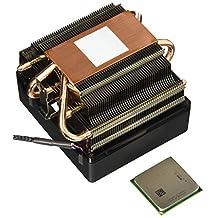 AMD FD8350FRHKHBX FX 8-Core Black Edition FX-8350 Processor with Wraith Cooler