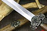 Chinese Sword,Dragon Phoenix jian