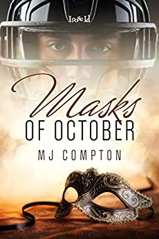The Masks of October by [Compton, MJ]