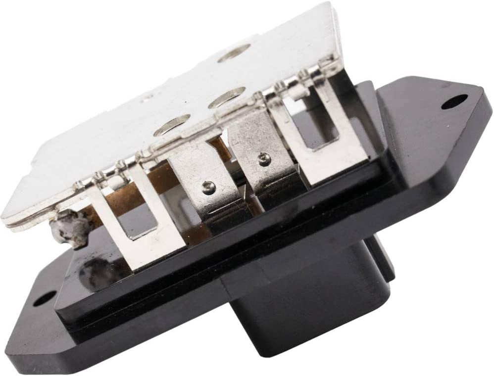 KARPAL Heater Blower Motor Control Resistor 87138-52010 Compatible With Scion Toyota Mitsubishi