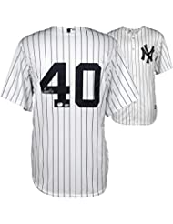 Luis Severino New York Yankees Autographed White Replica Jersey - Fanatics  Authentic Certified - Autographed MLB b723758b2