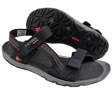 Adidas Noir Sports Homme Schwarzblack1 Terra Ii 2Sandales CBoedx