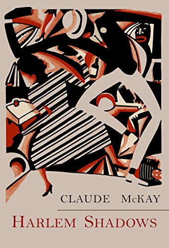 Books : Harlem Shadows: The Poems of Claude Mckay