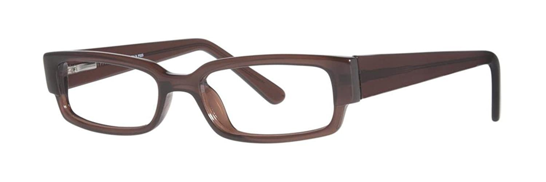 Eyeglasses Fundamentals F 023 Brown