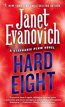 Hard Eight (Stephanie Plum, No. 8): A Stephanie Plum Novel by [Evanovich, Janet]