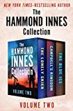 Download The Hammond Innes Collection Volume Two: The Lonely Skier, Campbell's Kingdom, and The Blue Ice in PDF ePUB Free Online