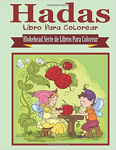 libros para colorear pdf