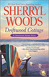 Image of the product Driftwood Cottage that is listed on the catalogue brand of Mira Books.