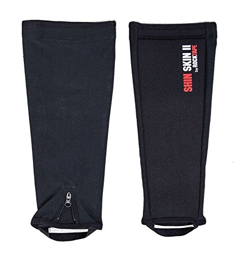 , Black, Medium (Shin Saver)