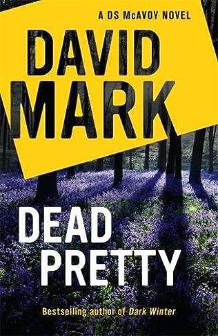 book cover of Dead Pretty