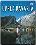 img - for Journey Through Upper Bavaria (Journey Through series) book / textbook / text book